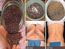 Просто используйте эти 2 ингредиента, чтобы очистить тело от жира и паразитов без усилий
