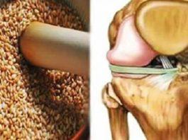 Смесь этих семян — самое мощное и эффективное средство от боли в коленях и суставах