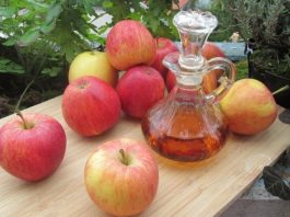 Ученые: яблочный уксус помогает победить многие болезни