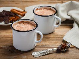 Узнайте, почему ТАК ВАЖНО пить какао, особенно, если вам больше 40 лет