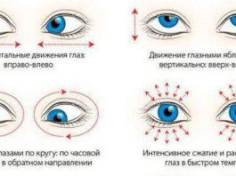 Всего 10 минут в день помогут сохранить Вам хорошее зрение