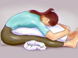 Всё пройдет за 7 минут: одна поза, которая решит проблему напряженных мышц спины