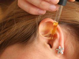 Вы сможете лечить ушную инфекцию и ушные боли всего за несколько минут