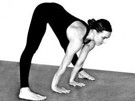 Выполняя по утрам это упражнение всего по 30 секунд, вы получите поразительный эффект