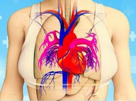 Примерно за месяц до сердечного приступа ваше тело отправит вам эти 8 сигналов. Не пропустите