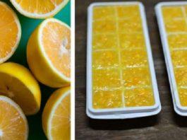 Замороженный лимон полезнее свежего. Прочитав это, сразу отправила 1 килограмм в холодильник