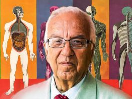 65% болезней лечит еда. Советы для долголетия от известного генетика