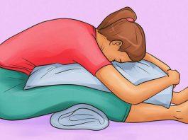 8 простых, но очень эффективных трюков, чтобы избавиться от боли в спине за 5 минут