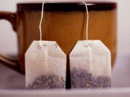 Блестящий трюк с чайными пакетиками для зубов, которых Вы, вероятно, не знаете