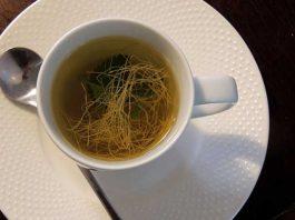 Чай из кукурузных рылец — спасение для печени и почек