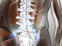 Есть одно полезное упражнение, которое реально избавляет от болей в пояснице