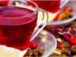 Этот чай невероятно токсичен для онкологических клеток, снижает давление и предотвращает инсульт