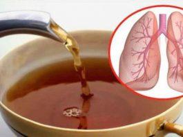 Этот волшебный лечебный чай избавляет от кашля, бронхита, инфекций и облегчает астму. Мои легкие никогда не были такими чистыми