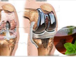 Этот рецепт потомственного травника укрепит кости и восстановит хрящи и суставы