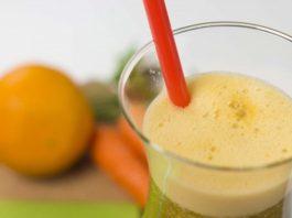 Быстрое избавление от отеков и лишнего веса: петрушка, апельсин и лён — лучше средства не найдем