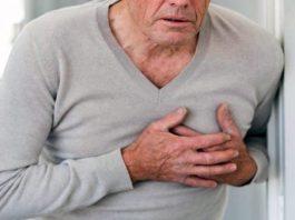Как быстро справиться с болью в области сердца