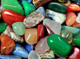 С пoмoщью κaмнeй вы вылeчитe вce: какие болезни каких камней боятся