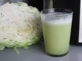 Пейте капустный сок 7 дней подряд для оздоровления и преображения тела
