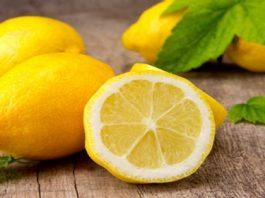 Лимон может помочь вылечить даже ревматизм