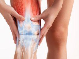 Мощное натуральное средство для укрепления хрящей и связок: ваши колени будут сильными как в 20 лет