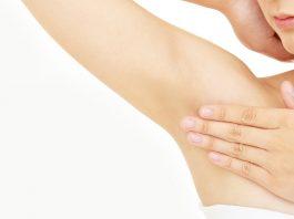 О 5 проблемах со здоровьем «расскажут » вам ваши подмышки