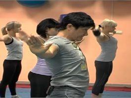 Очень эффективные упражнения для проблемных зон шейного отдела