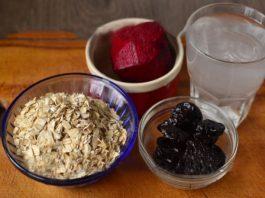 Вкусный очищающий кисель для плоского живота: выпей 2 стакана за 2 часа до сна