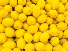Невероятно, но оказывается, лимон сильнее химиотерапии в 10000 раз