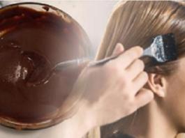 Покрасьте свои волосы естественно: эти рецепты сделают ваши волосы идеальными