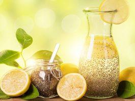 Легкий рецепт мощного средства для устранения лишнего веса, отёков, токсинов и жиров