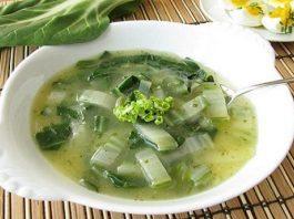 Рецепт этого супа разработали хирурги, чтобы пациенты худели перед операцией