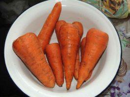 Проверенный рецепт старого профессора: морковь и изюм от камней в почках