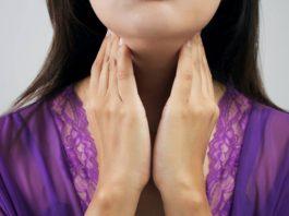 Щитовидная железа: домашний тест за 1 минуту поможет обнаружить рак. Его стоит проводить регулярно