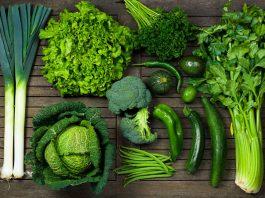 Сочная зелень с огорода заменит аптеку и врачей: 5 растений вместо таблеток