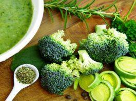 Столько вкусненького можно приготовить из брокколи. Рецепты для здоровья и похудения