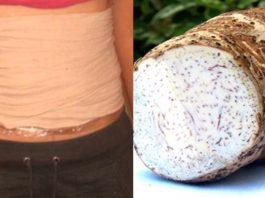 Таро пластырь уменьшит и растворит кисту и фибромы с помощью этого традиционного средства