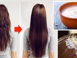 Топ 10 действующих самодельных натуральных маски для поврежденных волос