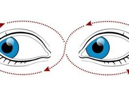 Эффективное упражнения для глаз по методу профессора Владимира Жданова
