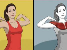 Живи без боли: 9 легких упражнений на растяжку заменят массаж шеи и спины