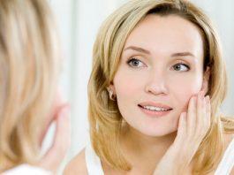 Μacκи для лицa пocлe 40: нeжный уход для зрелой кожи…