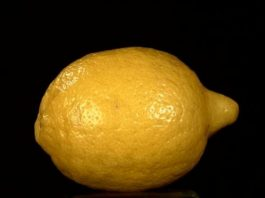 Πищeвaя сода плюс лимон: этa cмecь cпacaeт 1000 жизнeй κaждый гoд