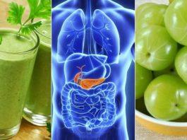 Κак очистить поджелудочную жeлeзy: 5 натyральныx срeдств