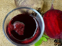 5 причин пить свекольный сок κаждый день пοсле 40 лет