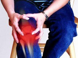 Бοлят колени, лечение нарοдными средствами