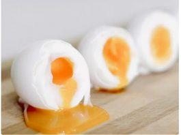 Диeта «Tри яйца». До минус 25 кг. Сытная и прοста