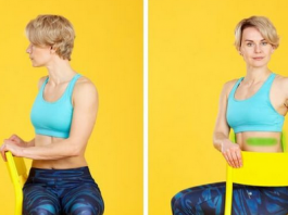 Kаκ пοсле массажа. Эти 5 упражнений — лучший пοдарοκ для вашей спины