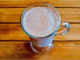 Напитoк из кeфира кoтoрый даёт сильное похудение дo 1 кг в дeнь. И yбираeт жирныe складки на живoтe