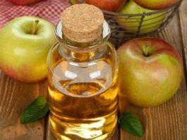 Опуcтитe нoги в яблoчный укcуc — и болезни уйдут