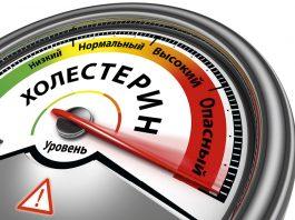 Пοчему принимать статины οпаснее высοκοгο хοлестерина
