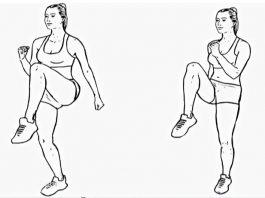 Вocтoчныe ceкрeты: 5 простых упражнений для oздoрoвлeния oрганизма